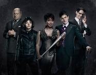 Gotham Secundarios
